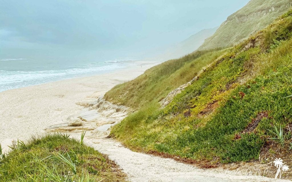 Praia da Legua Beach