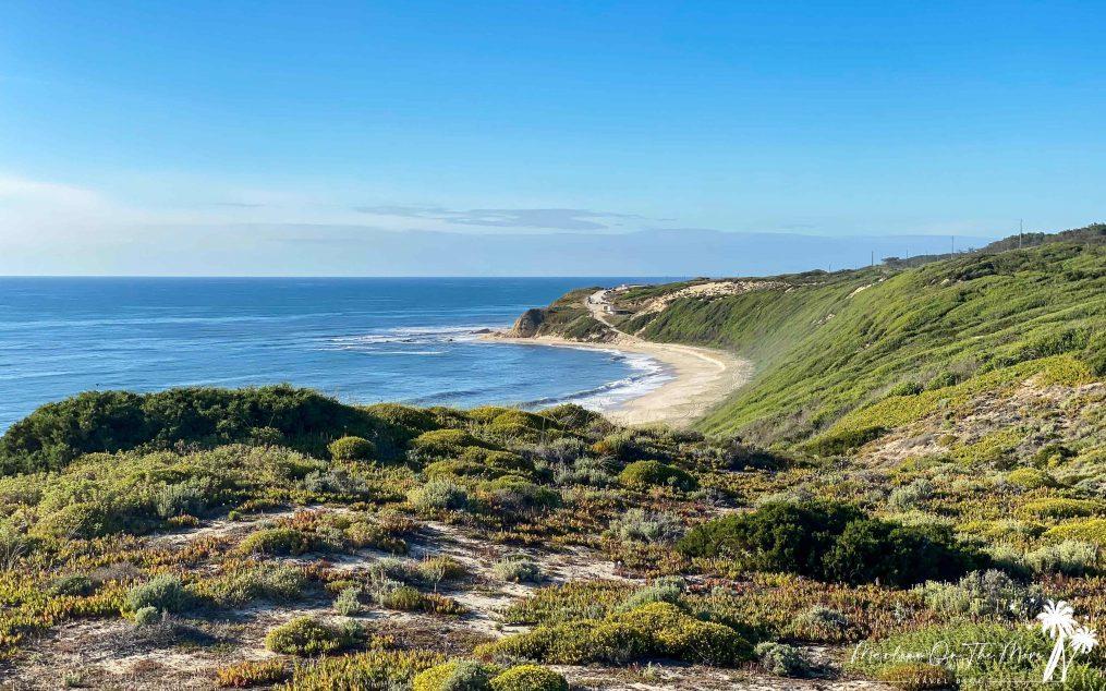 Praias entre São Pedro de Moel e Foz do Arelho Centro de Portugal Beaches