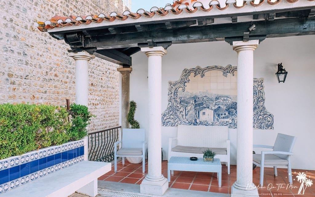 Josefa D'Óbidos Hotel Portugal