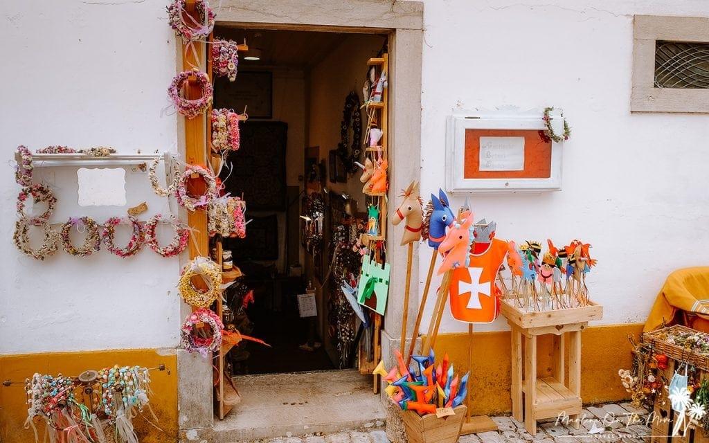 Loja Óbidos Store