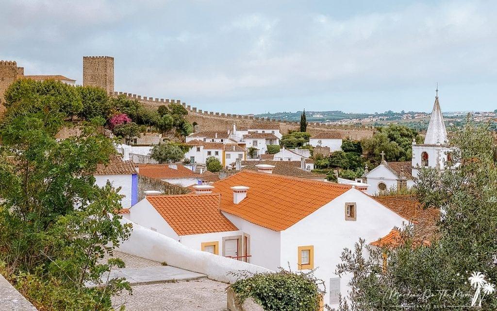 Vista Óbidos View