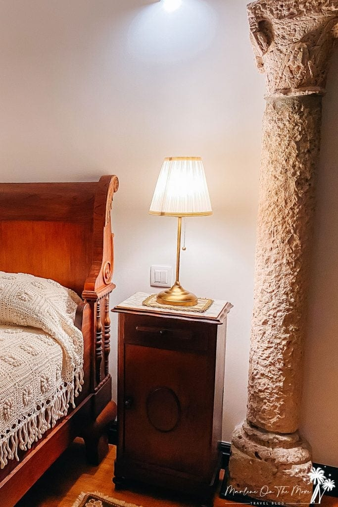Quarto/Room Quinta da Foz do Arelho Portugal