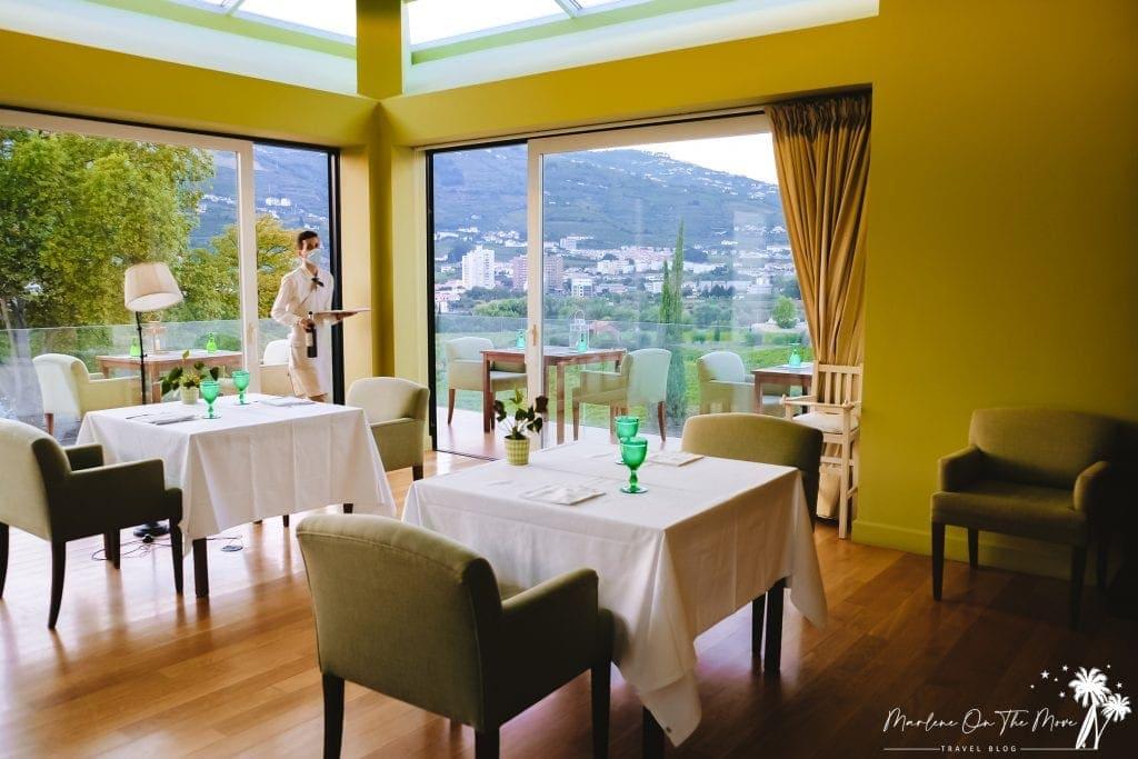 Restaurante Quinta da Pacheca Restaurant