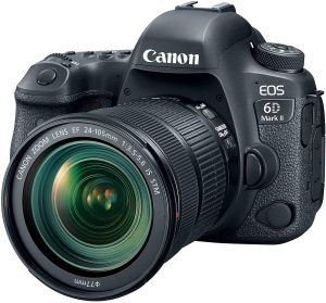 Canon 6D Amazon