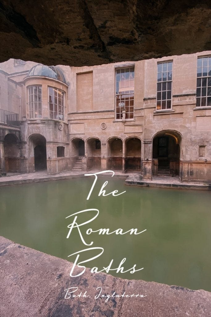 "Known at one time as ""Aquae Sulis"", the Roman bath complex in Bath, England, offers a real journey through time."