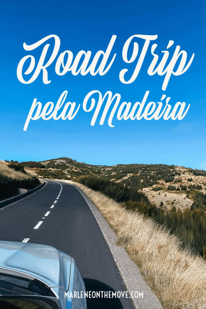 A planear uma road trip pela Madeira? Dos miradouros, às fajãs, das levadas ao surf e localidades pitorescas, saiba o que visitar na ilha.