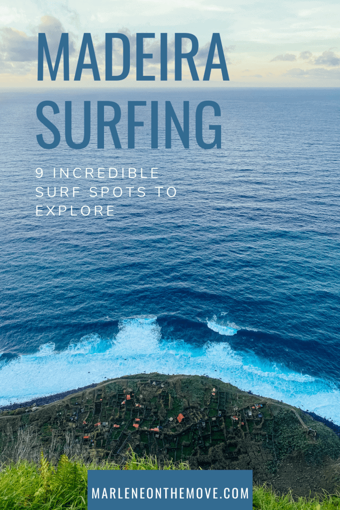 Known as one of the best surfing destinations in Europe, Madeira possesses extraordinary waves, but ones that challenge the most experienced surfers.