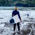 surf na madeira