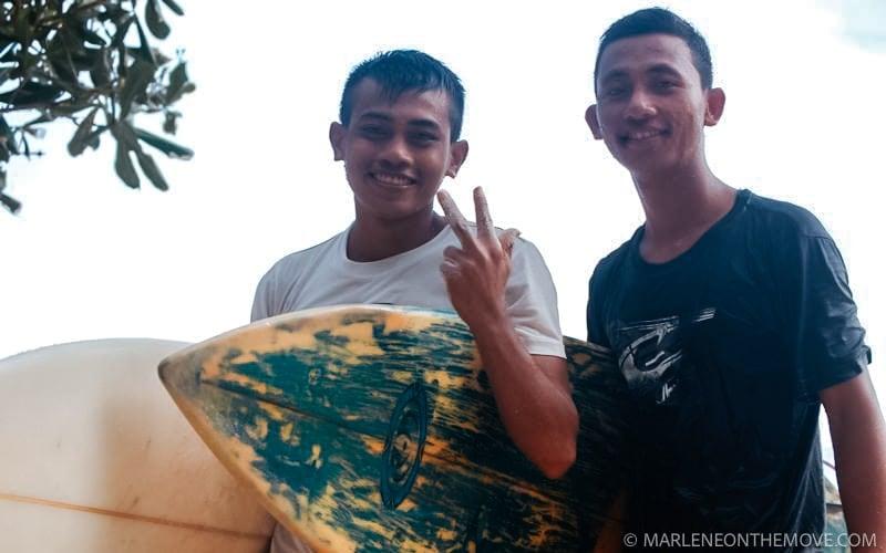 povo mentawai people